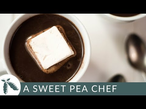 Xxx Mp4 Healthy Homemade Hot Chocolate Mix How To Make Hot Chocolate Mix 3gp Sex