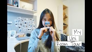 Download UK Uni Room Tour l Royal Holloway University of London Video