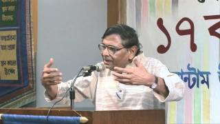 Professor Abdullah Abu Sayeed on Quantum Meditation benefits (Official)