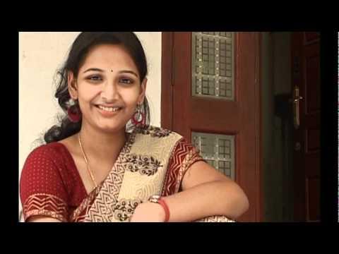Video Matrimony videovivaha.com Bride Sample Profile