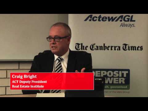 The future of ACT stamp duty