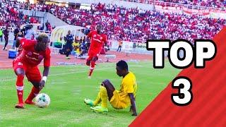 Klabu Ya SIMBA SC Yapanda Kwa Kasi Azam FC na Yanga SC Hali tete