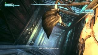 Batman arkham knight del 4 jakten på Scarecrow
