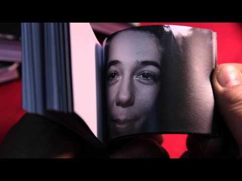 Flip Book - Les