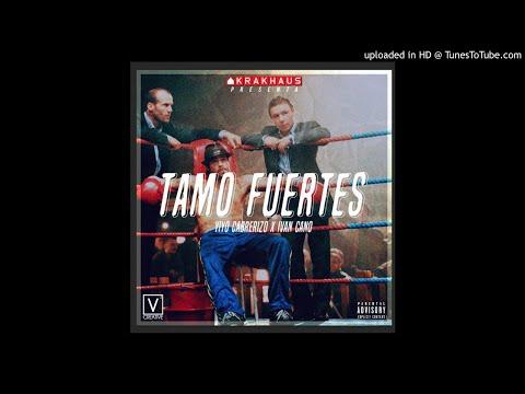 YIYO CABRERIZO - TAMOS FUERTES ft IVANCANO prod. HACHA [ROSARIO MIXTAPE]
