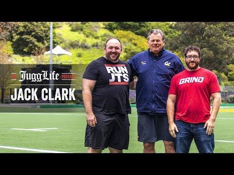 The JuggLife   Jack Clark
