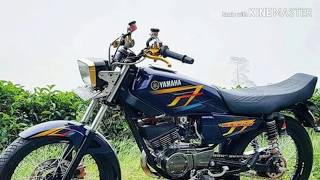 Yamaha Rx King Modifikasi Inspirasi 2018