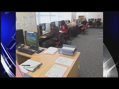 Alabama unemployment rises to 6.5 percent