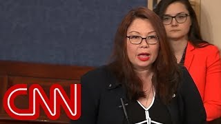 Duckworth to Trump: I won