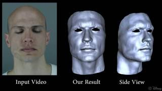 An Anatomically-Constrained Local Model for Monocular Face Capture