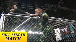 FULL-LENGTH MATCH - SmackDown - Hardy