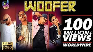 Dr Zeus - Woofer Official Song | Snoop Dogg | Zora Randhawa | Nargis Fakhri