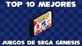 Top 10 Peores Juegos De Sega Genesis
