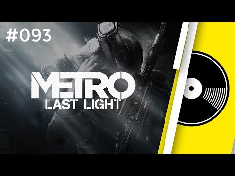 Metro: Last Light | Full Original Soundtrack