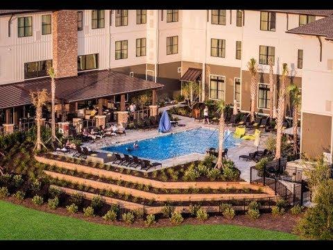 Residence Inn by Marriott Charleston Kiawah Island/Andell Inn - Kiawah Island Hotels, South Carolina