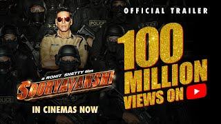 Sooryavanshi | Official Trailer | Akshay, Ajay, Ranveer, Katrina | Rohit Shetty | 30th April 2021