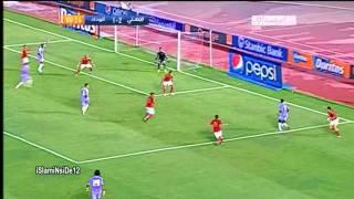 اهداف مباراة الاهلي المصري 3-3 الوداد المغربي