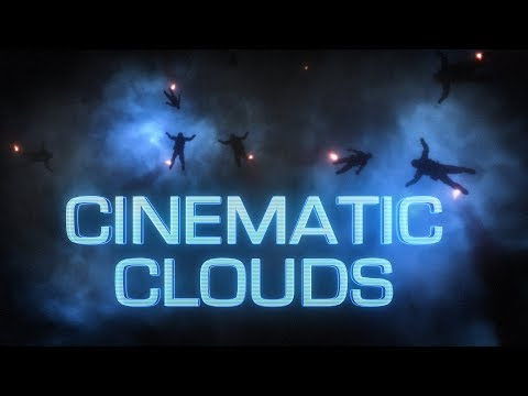 Creating Cinematic Storm Clouds