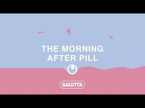 The Morning After Pill | Sagitta