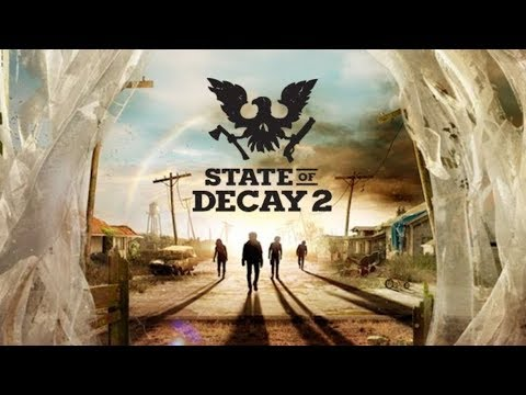 State of Decay 2 Review - Is It An Undead Mess?