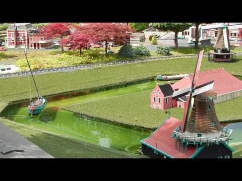 Legoland Windsor - Mini Land