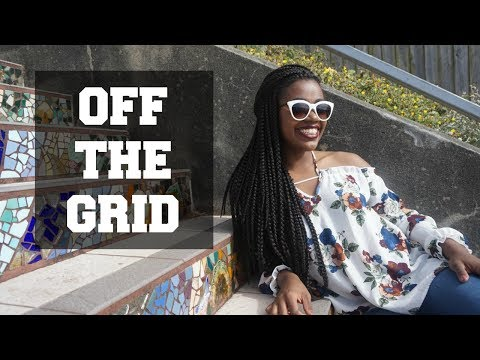 Off The Grid || Summer in Cali #2