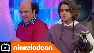 Danger Force | Bose from the Future | Nickelodeon UK