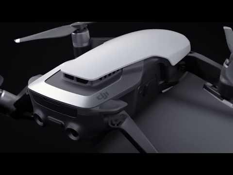 DJI  Mavic Air, The Best DJI Drone yet!