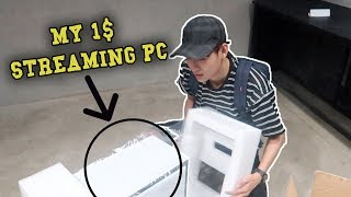 Download my 1$ streaming computer Video