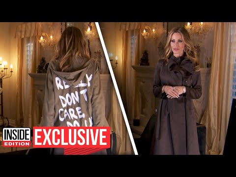 Xxx Mp4 Melania Trump Look Alike In T I Music Video Says She's Been Getting Threats 3gp Sex