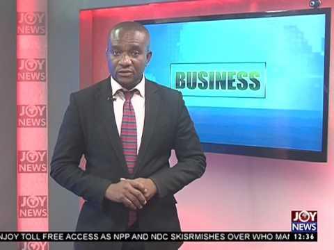 Ghana Morocco Summit - Business Today on Joy News (17-1-17)