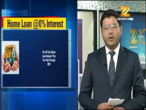 How to save interest on your home loan. Courtesy : zee business