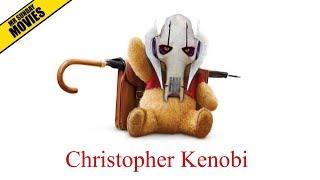 Christopher Kenobi - Official Teaser Trailer