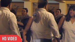 Raja Hindustani Actress 😍 Karishma Kapoor Spotted At Bandra | Viralbollywood