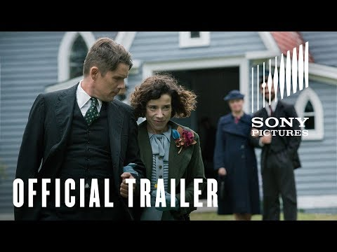 Maudie - Official Trailer - Starring Sally Hawkins & Ethan Hawke - At Cinemas August 4