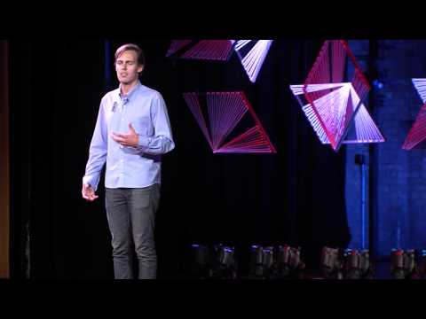 Ask better questions | Joe Burgum | TEDxFargo