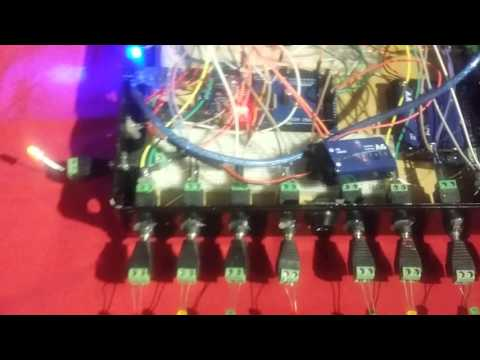 How to make a time based detonator with a cheap rtc and an arduino