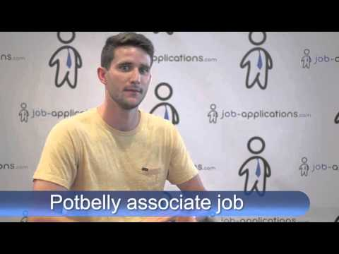 Potbelly Interview - Associate