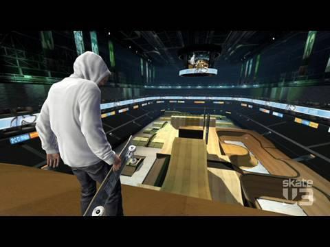 Skate 3: Skate Create
