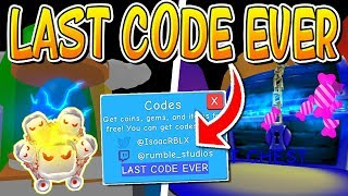 All Secret Codes For Roblox Warrior Simulator
