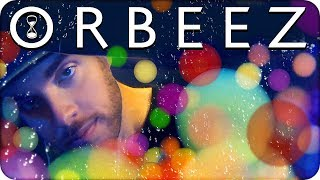 100% Orbeez ASMR   Most Requested Trigger Ever