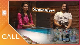 Souveniers | Freaky Friday | Call Kantipur - 23 August 2019