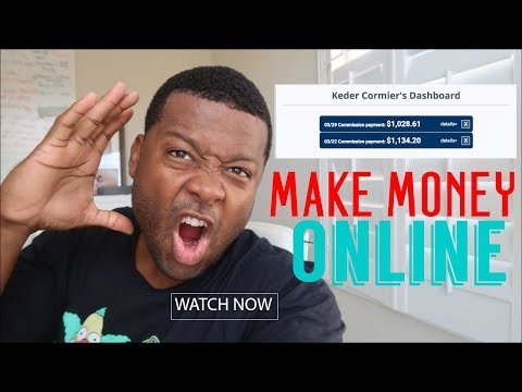 Make An Extra $1,000 A Week For FREE