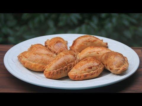 Comment préparer la pâte pour empanadas à cuire au four