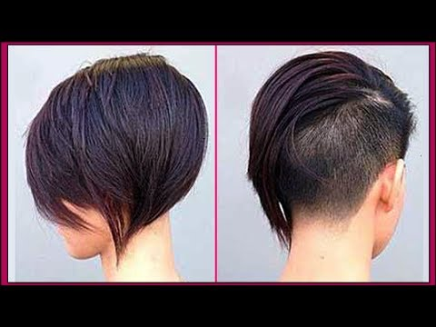 Extreme Short Haircuts for Girls