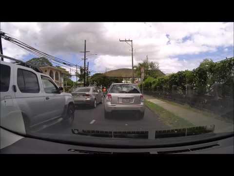 Crazy Hawaii Driving 14