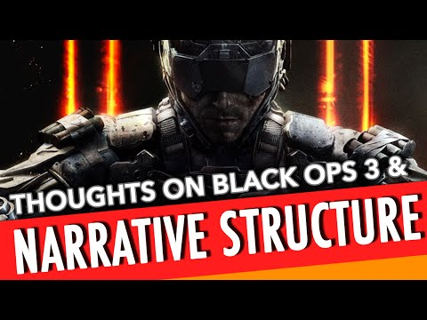 Will Black Ops 3 Change Videogame Stories Forever? | Game/Show | PBS Digital Studios