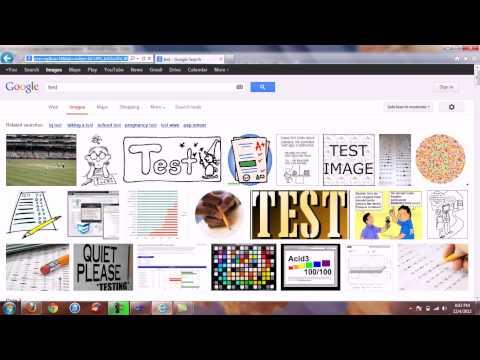 Advanced Google Search Engine