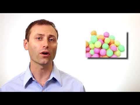 What are Volatile Organic Compounds (VOCs)?