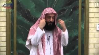 UNDERSTAND WHO ALLAH AZAWAJAL IS ~~~ USTADH WAHAJ TARIN ~~~